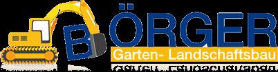 Boerger - Garten - Landschaftsbau